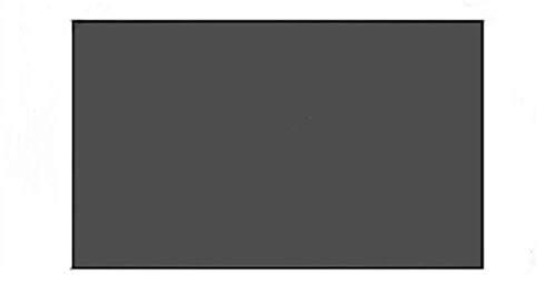 XYSQWZ Pantallas De Proyección De Marco Fijo De Bisel Delgado 16: 9 con Tela Pet + Pantalla Alr para Proyector De Alcance Ultracorto (tamaño: 92 Pulgadas)