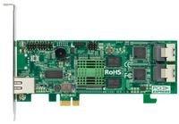 Price comparison product image Areca ARC 1201 Raid Controller 8-Port Internal ARC-1201