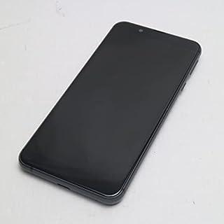 AU AQUOS sense3 basic SHV48 SIMフリー ブラック Black