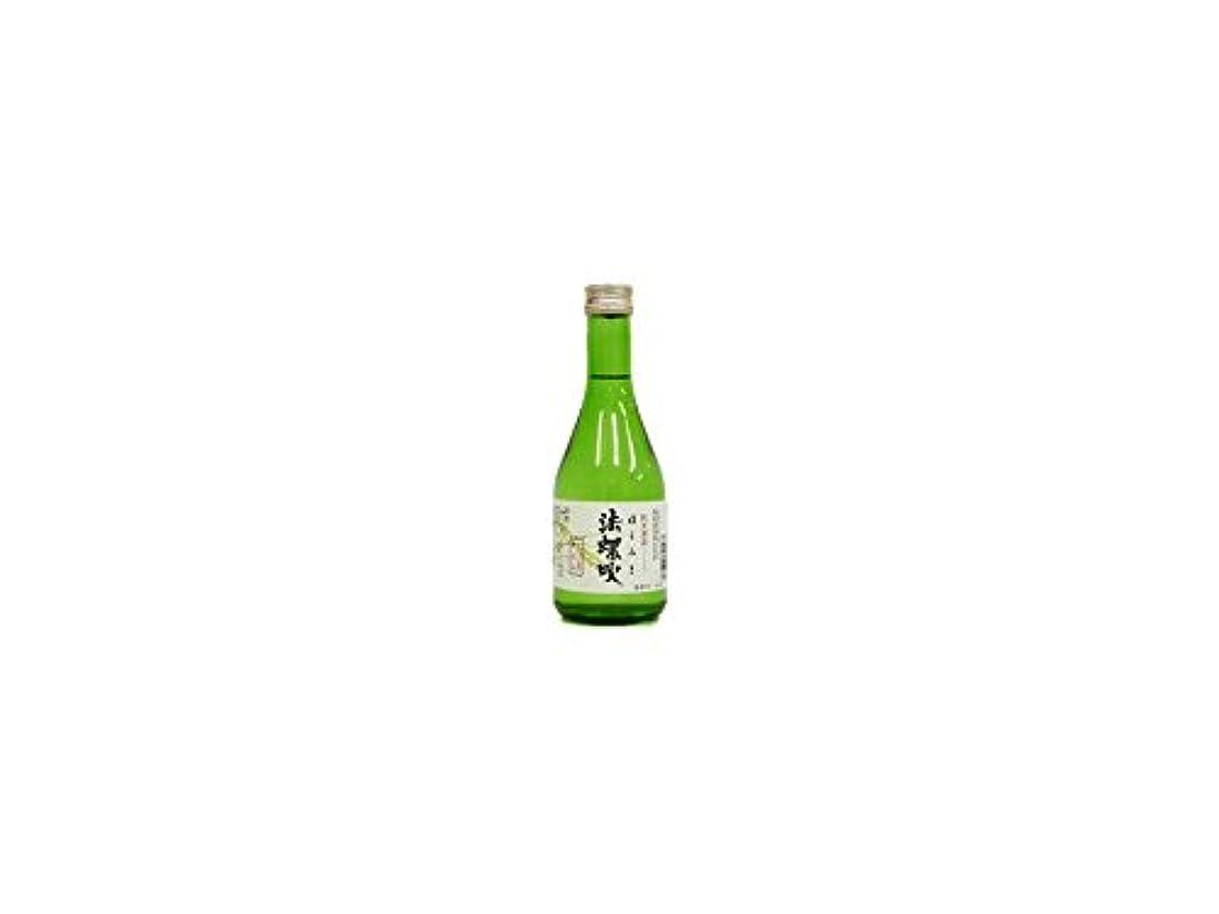 激怒行動ファン高砂酒造 清酒 黒松高砂 純米「法螺吹」 300ml [ 日本酒 ]