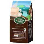 Green Mountain Coffee Roasters Fair Trade Packaged Coffee Three Continent Blend 12 oz. Ground (a)