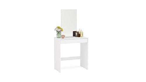 Polifurniture Kansas Vanity Table