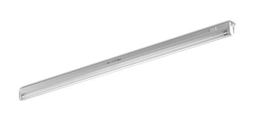Evotec Combi Mini Unterbauleuchte T5 21 Watt / 3000K / 1900 Lumen / 871mm, Kunststoff, W, Weiß, 871 mm
