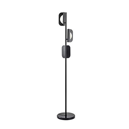 Lámpara Diseñador Moderno LED Light Metal Permanente for la atmósfera Creativa del...