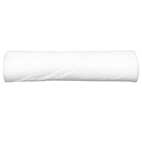 Cabilock Fettfilter Papier Fettfilter Ersatzgewebe Universal Dunstabzugshaube Dunstabzugshaube Öl Absorbierendes Papier für Luftreiniger Ofenfilter Küchengeräte 10M
