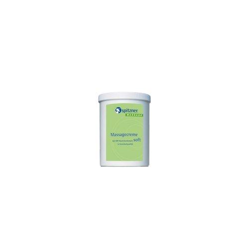 Spitzner Massagecreme Soft 1 Liter