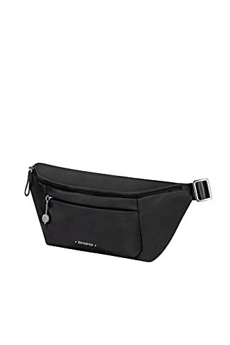 Samsonite Move 3.0 - Hüfttasche, Tasche alla moda Donna, Nero, 35 cm