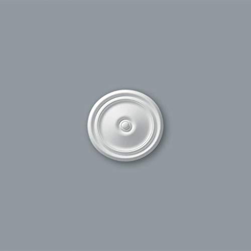 Nmc Decoflair Rosace B12 Polystyrène