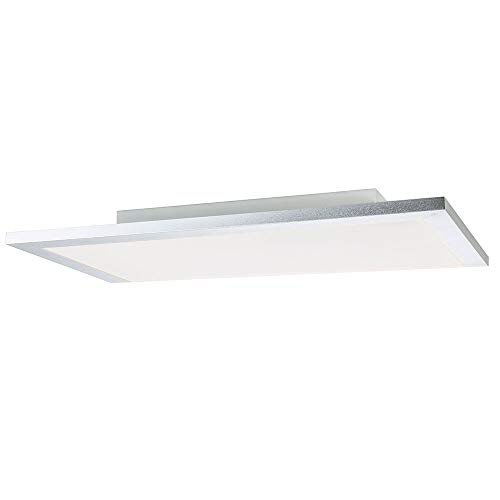 LED Aufbau Panel Decken Leuchte Strahler weiß titan farben Ess Zimmer Lampe Nino Leuchten 63699602