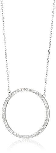 Tommy Hilfiger Jewelry Damen Ketten mit Anhänger & Edelstahl - 2700989