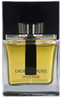 Dior Homme Intense FOR MEN by Christian Dior - 3.4 oz EDP Spray (New Version)