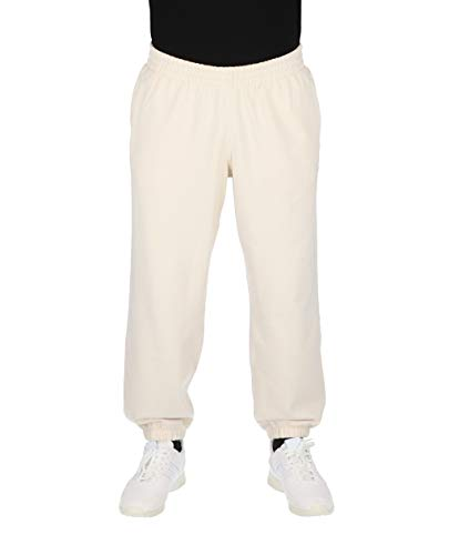 adidas Premium SWEATP Pantalones de compresin, Non-dyed, S Unisex Adulto