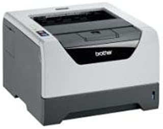 Brother HL5350DN - Impresora láser Blanco y Negro (A4, 30 ppm ...