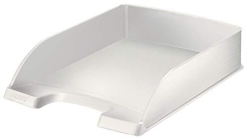 Leitz Briefkorb A4, Arktik Weiß, Style, 52540004