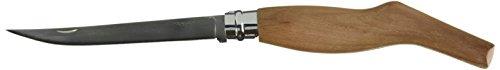 Imex El Zorro M.ALBAINOX Couteau extremeña jamonera girolock. 12cm