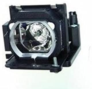 Replacement for Eiki Eip-25 Lamp & Housing Projector Tv Lamp Bulb This Item is Not Manufactured by Eiki
