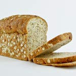 Sami's Bakery Multigrain Fiber Bread 3g net carbs low carb keto