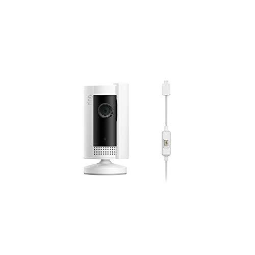Ring Kit de privacidad para la Ring Indoor Cam, blanco