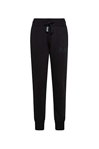 BOXEUR DES RUES - Lady Pants with Front And Back Logo, Donna, XS