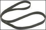 Antriebsriemen für Signature Series Plattenspieler ARISTON Flachriemen Belt