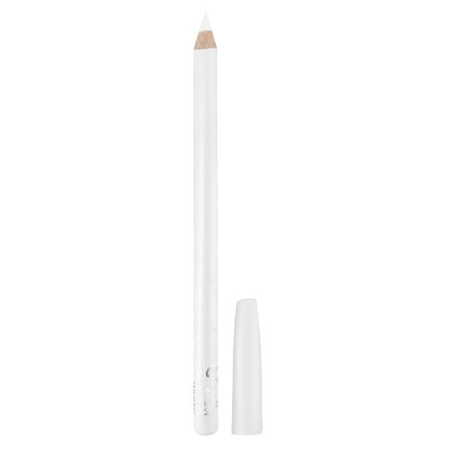 Sleek MakeUP - Kajal Stift - Kohl Eyeliner Pencil Nr. 131 - White (Weiß)