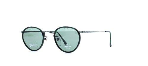 BLUE BAY - Gafas de sol - para hombre Negro negro, gris