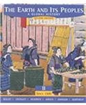 The Earth and Its People: A Global History Since 1550: 2