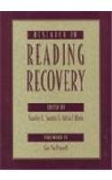 Research in Reading Recovery