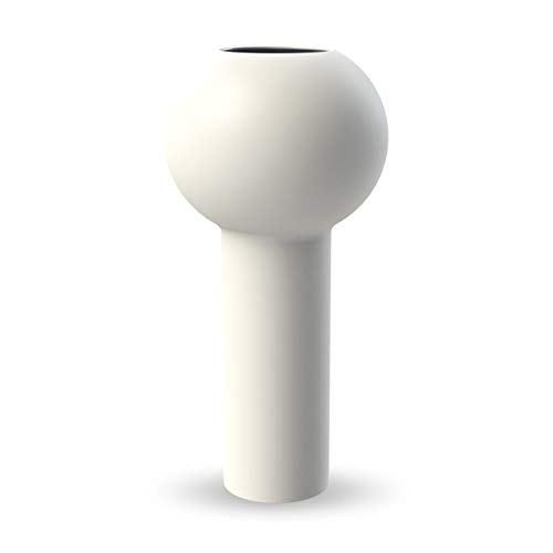 Cooee Design Pillar Vase 32cm White