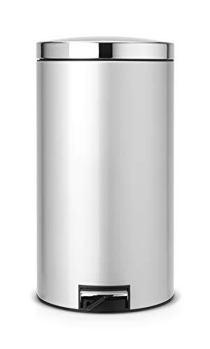 Brabantia 428401 Poubelle à pédale 45 litres