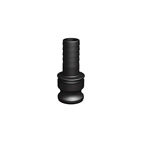 Raccord Camlock male 1'' - Embout Male Cannelé droit 1'' ( 25mm )