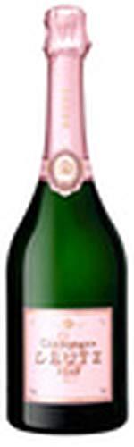 Brut Rose NV Demi 0,375 l - Champagne Deutz