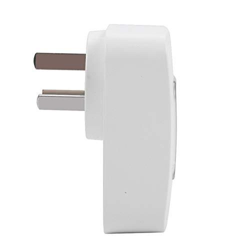 Recordatorio de Falla de energía, recordatorio de Voltaje anormal Continuo, Seguridad en el hogar Sensible para circuitos, Equipos electrónicos, Sistema de Seguridad, electrodomésticos