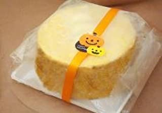 [EPANOUIR] かぼちゃ味のシフォンケーキ