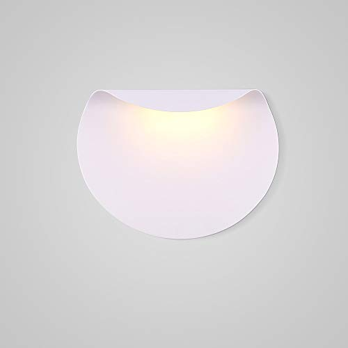 The only goede kwaliteit decoratie creatief design LED moderne decoratieve wandlamp woonkamer/slaapkamer/stude/kantoor metaal acryl wandlamp Villa