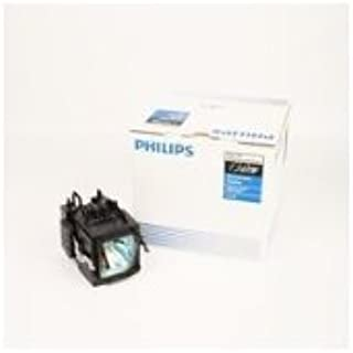 Philips Lamp with Housing for Sony XL5100 F-9308-7600