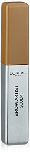 L'Oreal Paris Brow Artist Sculpt Eyebrow Colours, Blonde 24 g