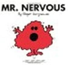 Mr. Nervous by Hargreaves, Roger [Price Stern Sloan, 2009] Paperback [Paperback]
