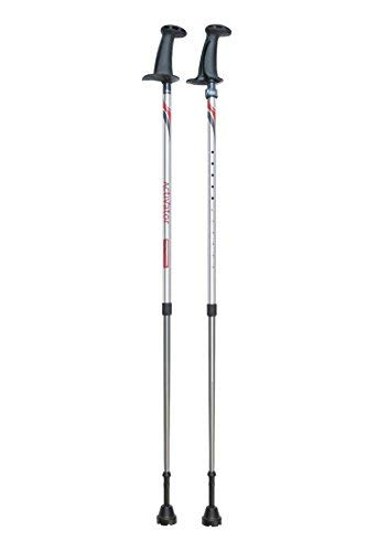 ACTIVATOR walking poles for core strengthening, stability...