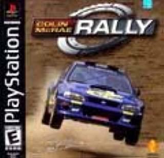 Colin McRae Rally (Playstation, 2000)