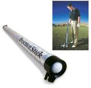 Charter Practice Stick Shag Tube Picks & Dispense 25 Balls