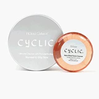 Cyclic Soap - Normal to Oily Skin (40g)