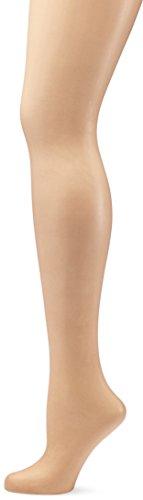 Dim TeintdeSoleil Panty Verano Vientre Plano Medias, Transparente (Hale 047), Medium (Tamaño del fabricante:2) para Mujer