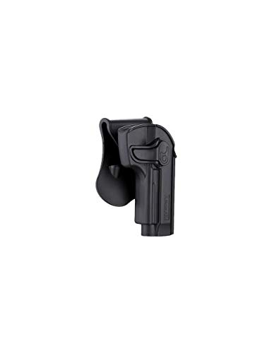 Amomax - AM-T92G2 Tactical Holster - Beretta 92/92FS