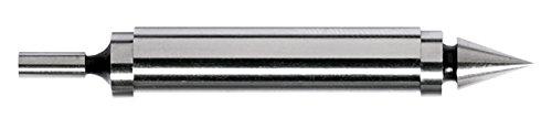 WABECO Kantentaster mit Zentrierspitze Tastkopf Anfahrdorn Nullsetzer