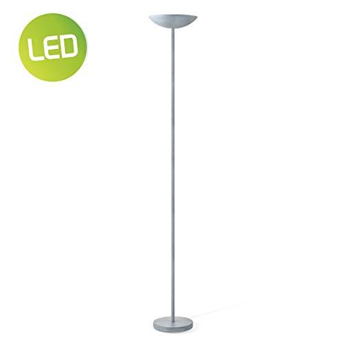 Home sweet home vloerlamp Easy LED ? 180 cm - betongrijs
