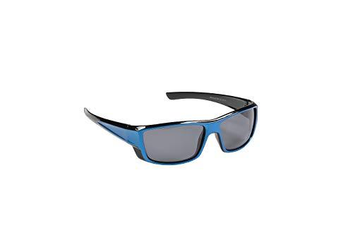 Eyelevel Sunglasses Revolution FR.Blue Gafas de Sol, Adultos Unisex, G.Grey (Gris), Talla Única