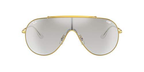 Ray-Ban Gafas de sol para Color dorado. 133 cm