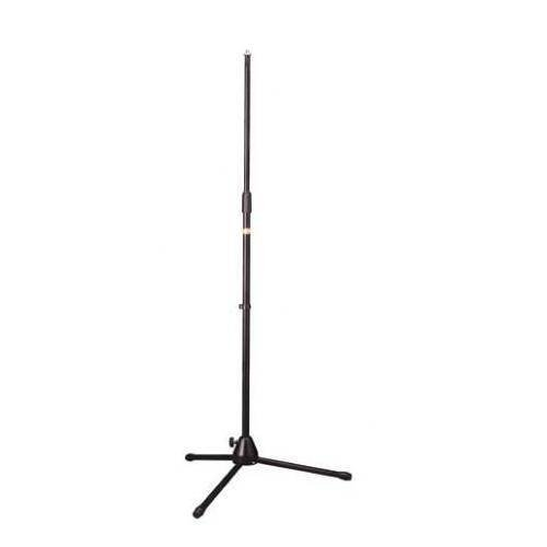 Stagg MIS-1020BK Microphone Floor Stand