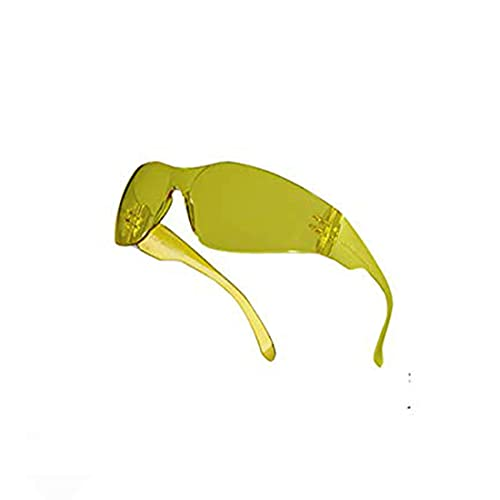 My Hero Academia Hawks Hokusu Cosplay Headset Wing Hero New version Earphone Glasses Props Accessory (Yellow glasses)